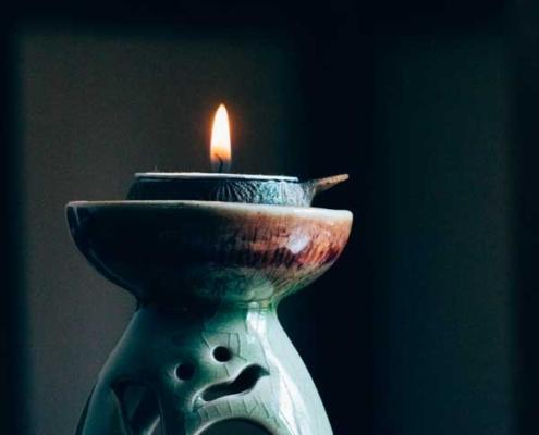 Spiritual Retreat Eugene Oregon