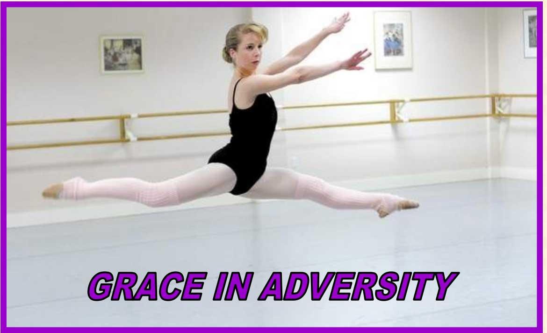 Grace In Adversity