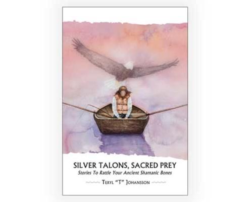 Silver Talons, Sacred Prey